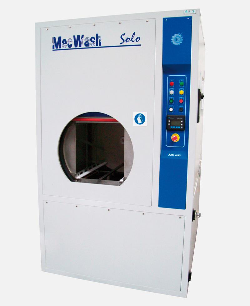 MecWash Solo