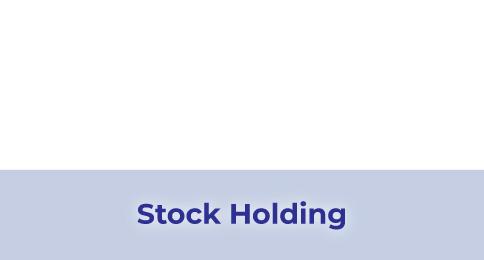 Stock Holding